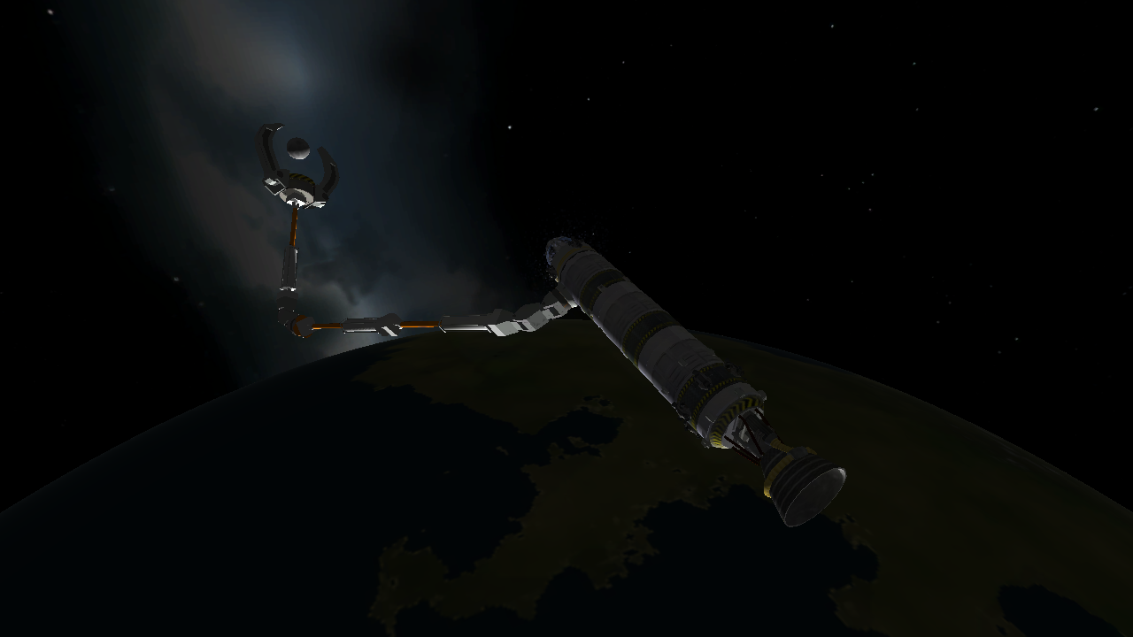 Kerbal Space Program Blog: April 2012