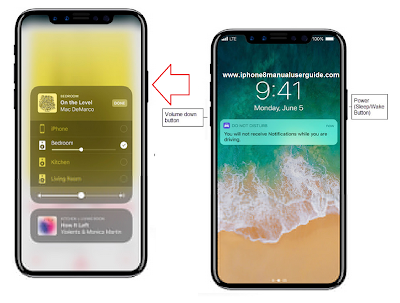 How to Reset iPhone X with No Problems | iPhone 8 Manual User Guide