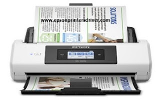 Epson DS-780N Driver and Utilities Download For Mac OS & Windows