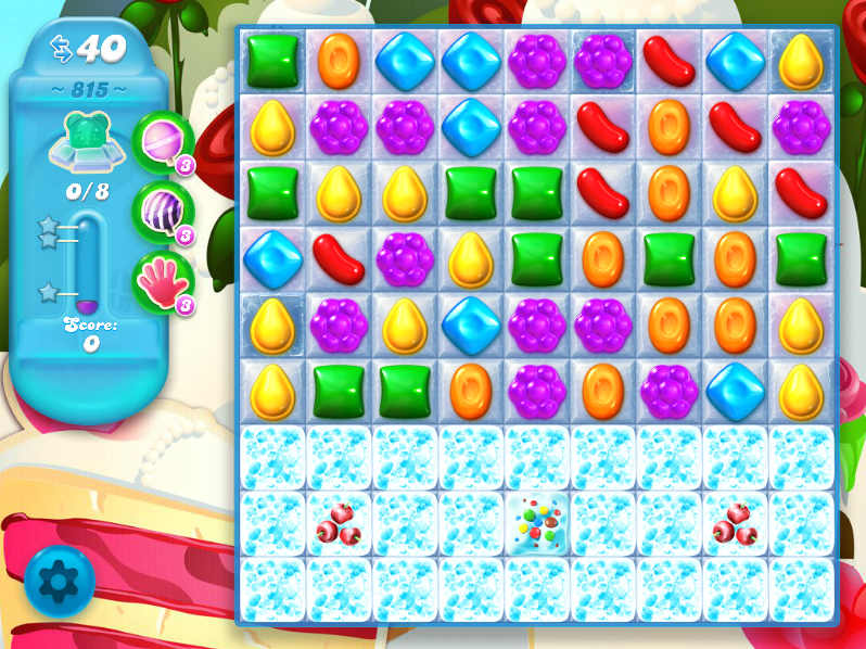 Candy Crush Soda Saga 815