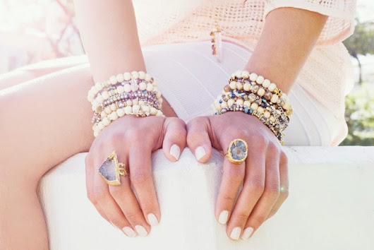 What is in fashion jewelry