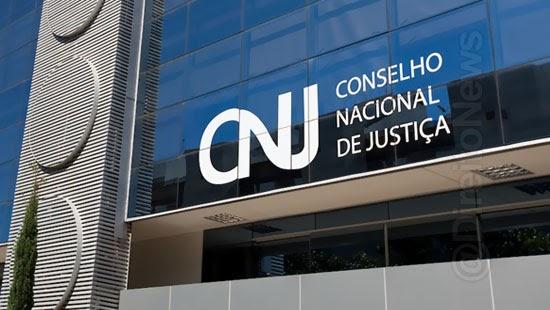 cnj derruba censura juiz soltar demais