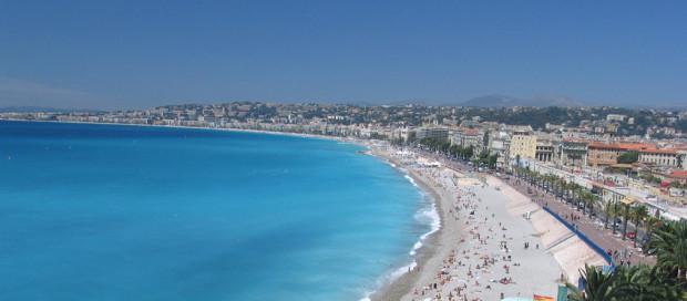 Passez un week-end à Nice et bénéficiez d'un séjour pas cher