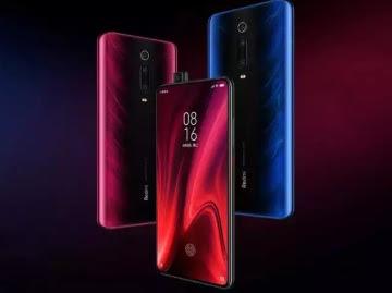 Xiaomi's Redmi K20 Series