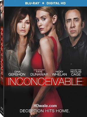 Inconceivable (2017) Movie Download 1080p & 720p BluRay