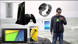 BIG ANDROID GIVEAWAY