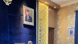 """Ketua DPRD Kota Pagaralam : """"Pers Plat Merah"""" Yang Dimaksud Adalah Humas Kominfo Kota Pagar Alam"""