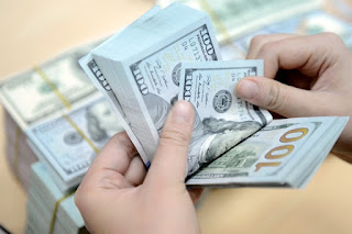 اسعار صرف الدولار والعملات مقابل الجنية في السودان اليوم الإثنين 27-5-2019م