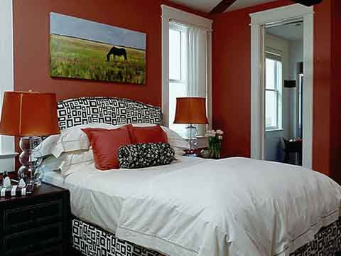 Bedroom Decorating Ideas - Home Interior House Interior