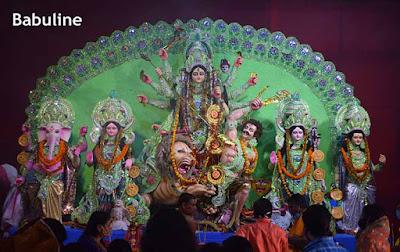 Kharagpur-Babuline-Murti