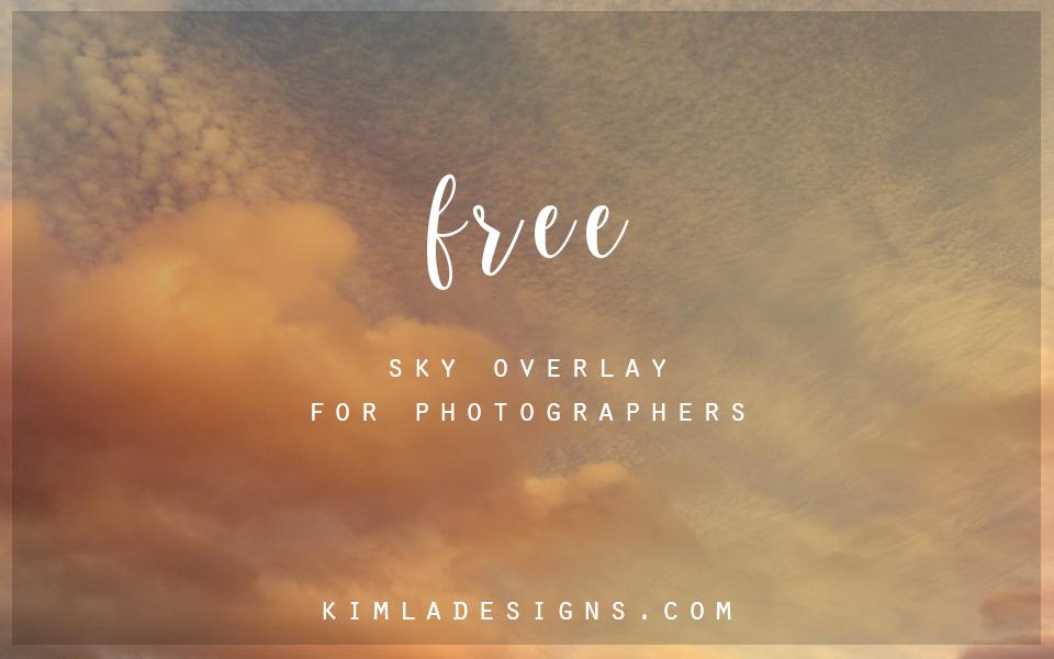 Kimla Designs and Photography: FREEBIES