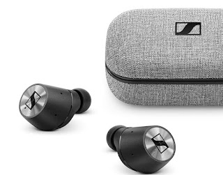 Sennheiser Momentum True Wireless in-Ear Bluetooth Headphone