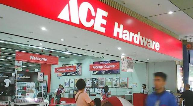Lowongan Kerja Besar-Besaran ACE Hardwere Indonesia Tbk Tangerang