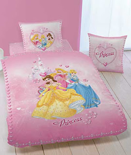 funda nordica princesas
