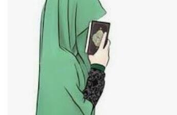 Muslimah Penghuni Syurga