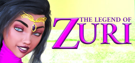 [H-GAME] The Legend of Zuri English Uncensored
