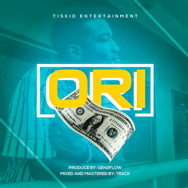 DOWNLOAD ORI by Tiskid  MP3 -GIGUPDATES