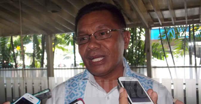 Pemkab Mtb Beri Bantuan Hukum Bagi Korban Penipuan Yab Tribun