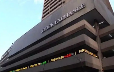 INVESTING IN STOCKS IN NIGERIA
