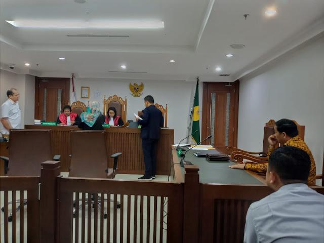 Rektor Unima Menang di Pengadilan, DPP PAMI: Itu Berita Hoax