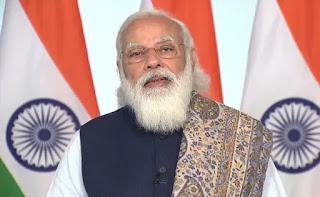 PM नरेंद्र मोदी ने की कोरोना वैक्सीनेशन की शुरुआत, आज 3 लाख लोगों को लगेगा टीका