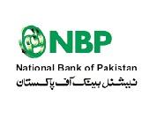 Latest Banking Jobs - National Bank of Pakistan NBP 2021 Latest Jobs All Over Pakistan