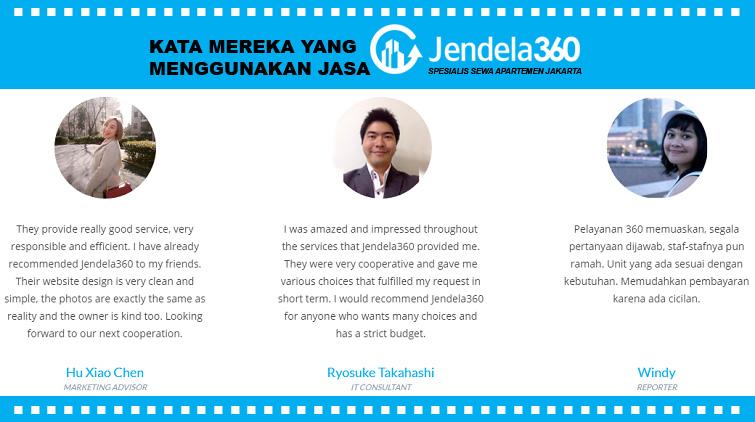 Jendela360, Solusi Tepat Sewa Apartemen di Jakarta 43