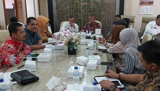 Pansus I DPRD Padang Kunjungi Bantul, DIY