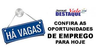 empregos