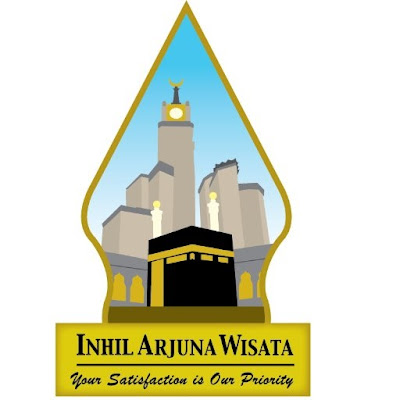 Travel Umroh Inhil Arjuna Wisata di Jakarta
