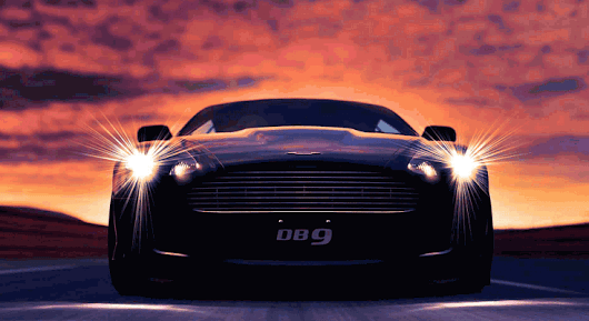 Full Specification and Review DB9 GT - Car Auto Report