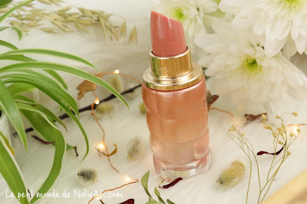 nouveau parfum femme 2021