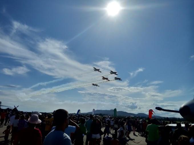 Marinha vai doar cerca de 3 toneladas de produtos arrecadados em evento em São Pedro da Aldeia