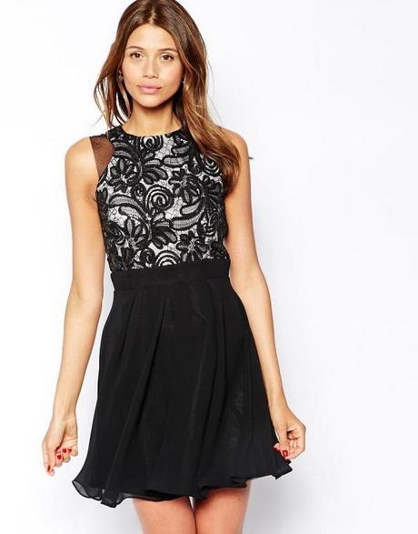 vestido elegante a la moda