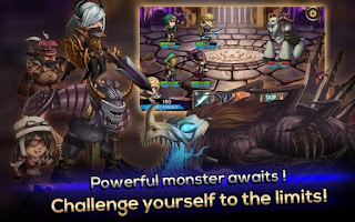 Vimala: Defense Warlords APK Hack