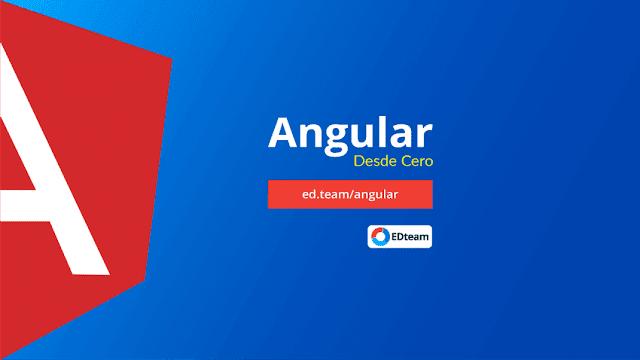Angular desde Cero (Escuela Digital) MEGA