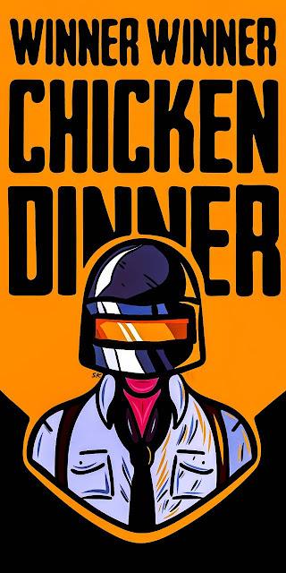 New-BGMI-PUBG-Winner-Winner-Chicken-Dinner-Wallpaper-for-phone