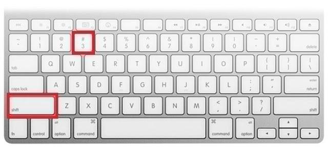 mot-dièse MAC الهاشتاغ ماك