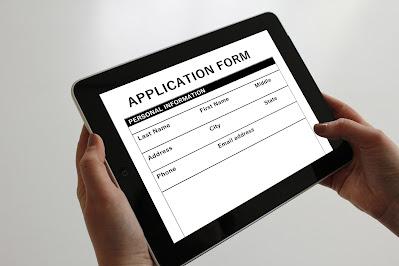Contoh Surat Lamaran Kerja yang Mudah diterima HRD - www.radenpedia.com