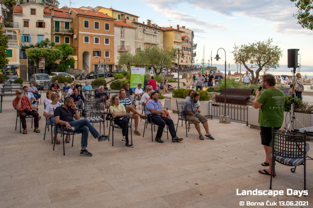 Landscape Days | Mošćenička draga 13.06.2021