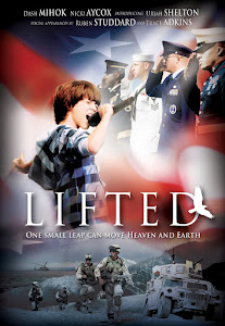 Lifted Poster