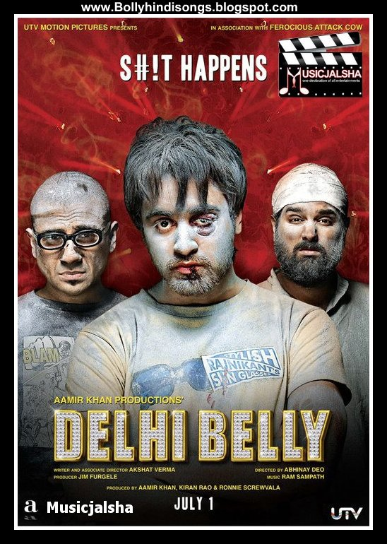 Free download delhi belly hd movie wallpaper #6.