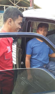 Mitsubishi Lembang