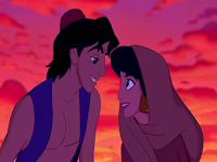 Kartun Walt Disney: Alladin TV Series Episode 101 - 308