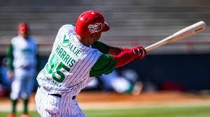 Inicio beisbol profesional México