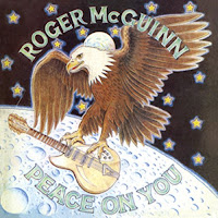 Roger McGuinn's Peace On You