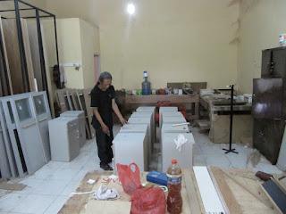 Lowongan Tukang Untuk Multiplek HPL Di Semarang Jawa Tengah Terbaru September 2021