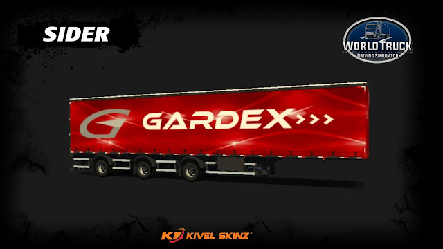 SIDER - GARDEX