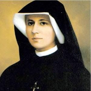 Santa Faustina, Rasul Kerahiman Ilahi