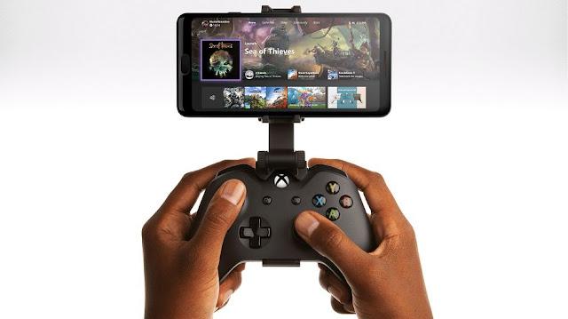 مايكروسوفت تتيح لعب ألعاب Xbox على أجهزة أندرويد .. ولكن بشروط